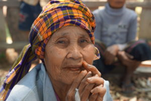 Help the People of Laos