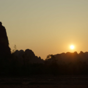 Beautiful Countryside of Laos